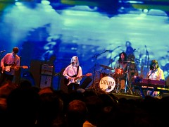 Alvvays at Roundhouse (werelostinmusic) Tags: alvvays roundhouse roundhouselondon camden london band performers artists singers musicians gig music livemusic musicblog