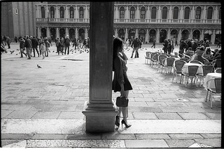 (The Venetian Affair)