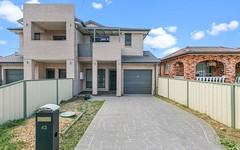 43 Alexander Street, Smithfield NSW