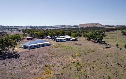119 Fenwicks Creek Road, Goulburn NSW