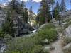 Shadow Creek (fractalv) Tags: california inyonationalforest anseladamswilderness jmt pct creek waterfall