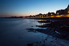 St Malo seafront at dawn (beatriceverez) Tags: stmalo brittany light dawn seafront france longexposure