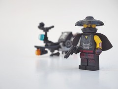 The Insurgency (W. Navarre) Tags: lego speeder bikes lsb contest entry