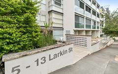 36/5-13 Larkin Street, Camperdown NSW