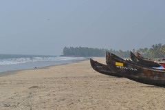 Day 2 - Kochi to Calicut - Beaches