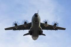 A400M TK.23-02 (Ejército del Aire Ministerio de Defensa España) Tags: a400m airbusa400m avióndetransporte hélices avión aviación aviones aviation militaraviation militaraircraft ejércitodelaire spanishairforce ala31 baseaéreadezaragoza