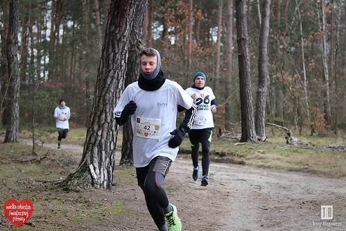 XII Bieg Policz się z cukrzycą 2018