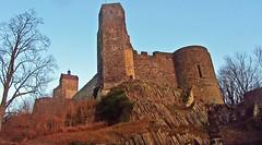 Burg Stolpen (kadege59) Tags: sachsen saxony ostsachsen castle burg stolpen dresden canonpowershotsx230hs canon