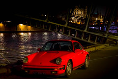 Belle de nuit (jpgy) Tags: porsche carrera 911