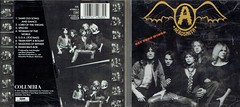 Aerosmith - Get Your Wings (hube.marc) Tags: aerosmith musique song chanson pochette cd concert note hard rock metal get your wings