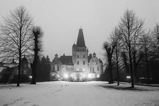 Gruselschloss Tremsbüttel