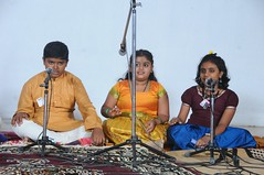 Swaramedha Music Academy Annual Day Photos (113)