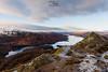 Loch Katrine (Craig Hollis) Tags: scotland landscape craig hollis loch katrine snow mountains winter sunrise lomond trossachs