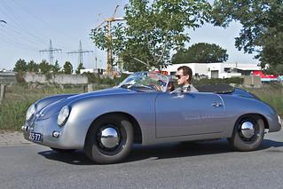 Porsche 356 A Speedster Replica (7623)