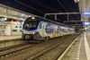 NSR FLIRT 2214 Arnhem Centraal (Hans Wiskerke) Tags: arnhem gelderland nederland nl flirt 3