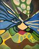 線状の外観 (alice 240) Tags: 線状の外観 artistic artcityartists dream painting visualpoetry modernart surrealism expressionism surreal oiloncanvas espression illustration visualart alice240 atelier240art art alicealicjacieliczka contemporaryart gallery traditionalart museum portrait eyes poetry magic creative artist artgalleryandmuseums