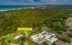 2/33 Scott Street, Byron Bay NSW