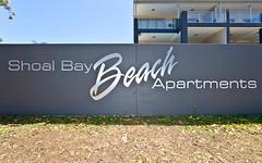 7/2 Shoal Bay Road, Nelson Bay NSW