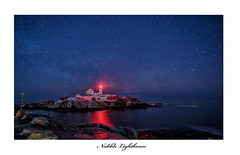 _MG_3707 Nubble Lighthouse (old 41) Tags: elements