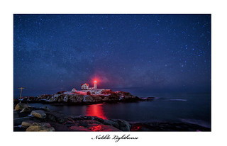 _MG_3707 Nubble Lighthouse