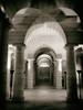 Crypt (Feldore) Tags: paris pantheon crypt sepia vintage spooky atmospheric france old vault vaulted feldore mchugh em1 olympus 17mm 18