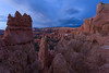 Blue Dawn in Bryce Canyon (Ken Krach Photography) Tags: brycecanyonnationalpark
