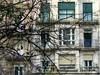 Ventanas al invierno (Franco D´Albao) Tags: francodalbao dalbao lumix ventanas balcones windows balconies árbol tree edificio building ciudad city
