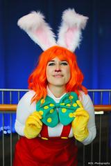 IMG_0768 (willdleeesq) Tags: cosplay cosplayer cosplayers lbce lbce2018 longbeachcomicexpo longbeachcomicexpo2018 disney disneycosplay jessicarabbit rogerrabbit