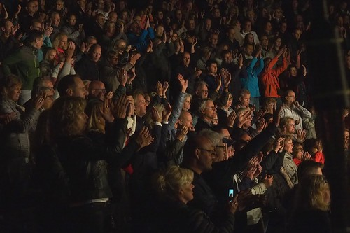 Openluchttheater Valkenburg_De Edwin Evers Band_Frank Buschmann 5