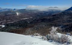 A View from North Sugarloaf, New Hampshire (jtr27) Tags: dscf6651xl jtr27 fuji fujifilm xt20 xtrans xf 1855mm f284 rlmois lm ois kitlens kitzoom north sugarloaf newhampshire nh whitemountains hike hiking winter