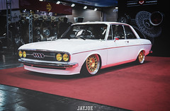 ESSEN MOTOR SHOW 2017 (JAYJOE.MEDIA) Tags: audi low lower lowered lowlife stance stanced bagged airride static slammed wheelwhore fitment vossen wheels