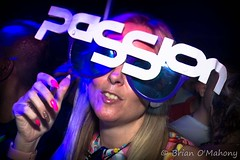 Passion In My Eyes (Brian O'Mahony) Tags: clubbing photographer brianomahony glasses thephotographiceye nightlife photography canon6d canon passion theemporium canon1635mmf28l nightclub party time nightclubbing birthday loughborough students union twenty eyes trance family music dance bash happy woman girl lady