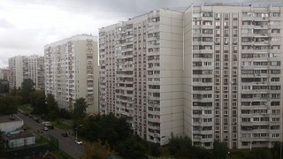 Kuzminki district , Moscow