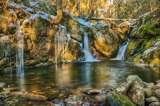 Spruce Brook Falls #4