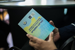 43136-012: Protecting Health Status of Poor during Financial Crisis in Mongolia (Asian Development Bank) Tags: mongolia mng ulaanbaatar 43136 43136012 health healthservices healthcard bayangol