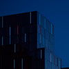 game (Cosimo Matteini) Tags: cosimomatteini ep5 olympus pen m43 mzuiko60mmf28 london city cityoflondon squaremile architecture building mackaypartners moteloneminories motelonetowerbridge minories evening bluehour blue game