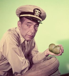The Quirks of Queeg