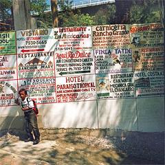 rio dulce (thomasw.) Tags: riodulce guatemala centroamerica centralamerica zentralamerika travel travelpics wanderlust analog cross crossed mamiya mf 120