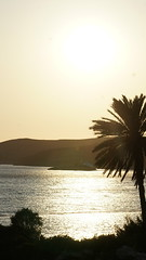 (DodecaGR) Tags: paysage coucherdesoleil gourna leros grece lieux aghiosisidoros coucher