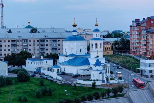 Kazan 21 ©  Alexxx Malev