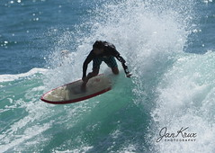 Action (jan-krux photography - thx for 2.5 Mio+ views) Tags: action sport aktion surfing surf jung kraeftig victoriabay menschen mann frau southafrica suedafrika western cape westkap wasser indischerozean indianocean meer sea olympus omd em1mkii sportler fun spass active aktiv