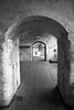Fort Felixstowe (innpictime ζ♠♠ρﭐḉ†ﭐᶬ₹ Ȝ͏۞°ʖ) Tags: architecture lamp suffolk felixstowe light building blackwhite walls military naturallight gradei landguard fort felixstowefort landguardfort 519388051320509 bastion solid thickwalls portal rooms emptyrooms bareflooring ceilinglamp militarybuilding englishheritage ancientmonument landguardforttrust