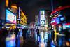 London nights (Jim Nix / Nomadic Pursuits) Tags: england europe jimnix lensbaby london nomadicpursuits sony sonya7ii uk unitedkingdom cityscape neon neonlights neonsigns nightlife streetscene tourists travel