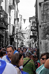 Zamora Street Scene _3310 (hkoons) Tags: duero river western europe castile castileleon european iberia leon mediterranean spain zamora