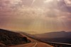 Dangerous Serpentine Road (Photogioco) Tags: road serpentine dangerous westbank pericolosa tortuosa