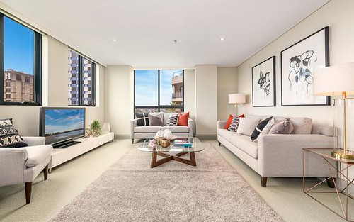71/237 Miller St, North Sydney NSW 2060