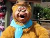 Wendell (meeko_) Tags: wendell bear countrybearjamboree characters disneycharacters frontierland magic kingdom magickingdom themepark walt disney world waltdisneyworld florida