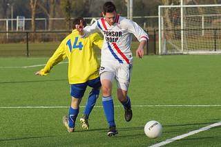 Bruchterveld-BZSV (9-0)