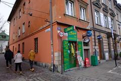 XE3F7267 (Enrique R G) Tags: sinagoga vieja stara synagoga old synagogue kazimierz cracovia cracow krakow poland polonia fujixe3 fujinon1024 lewkowa szroka ulica calle street zapraszamy