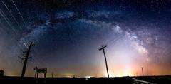 6A3A5574-Pano-3 (Joe McEwan) Tags: milkyway astrophotography nightphotography nightshots universe stars